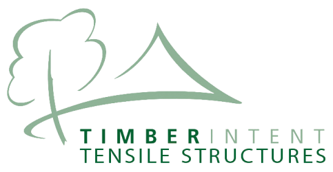 Timber Intent Tensile Structures